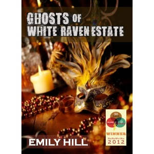 Ghosts of White Raven Estate ~ Where eBooks are Sold!