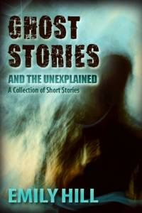 "Need eBook format? Then look for ""Ghost Stories and The Unexplained"" on Nook and Ganxy.com"
