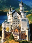 Ironically Neuschwanstein Castle is the keystone to Bavaria's wealth (tourism)