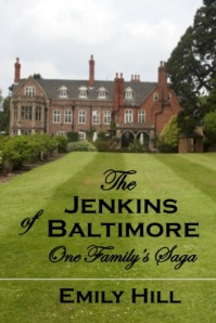 The Jenkins of Baltimore. Not an account of supernatural occurrences; but written from the benefit of Spirit Writing.